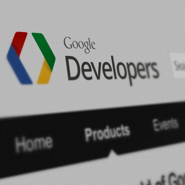 Google Maps APIのおさらい。