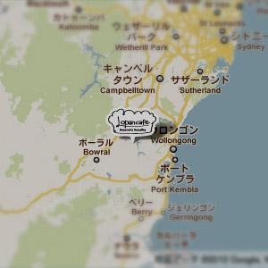 Googleマップをイラストマップみたいにしたい。